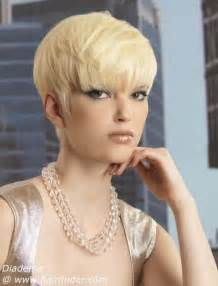 bleached hair and perms picture 10