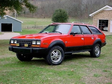 for sale wyoming amc eagle picture 11
