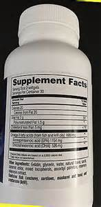 anti oxy dietary supplement picture 2