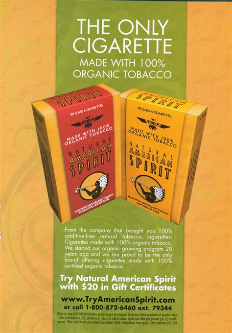 american indian herbal cigarettes ingredients picture 11