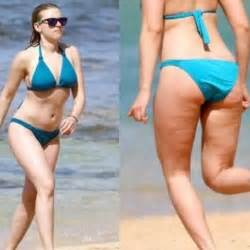 celebs with cellulite picture 1