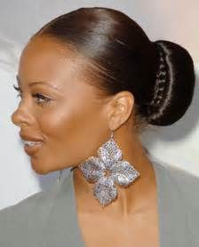 black girl hair buns picture 1