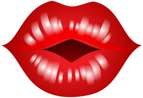 clipart of lips picture 18