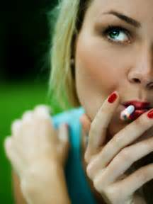 women that smoke methel cigarettes picture 13