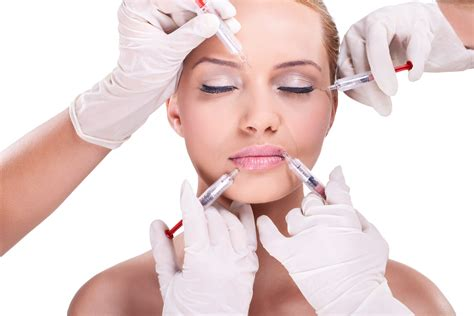 ageing botox treatment picture 1