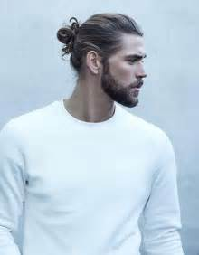 males long hair picture 7