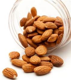 almond for hair picture 2