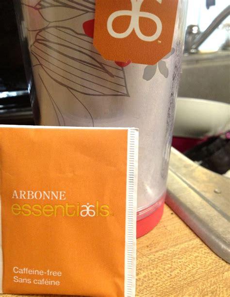arbonne+detox tea picture 5