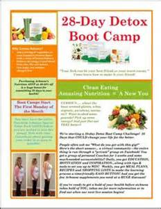 28 day detox camp picture 2