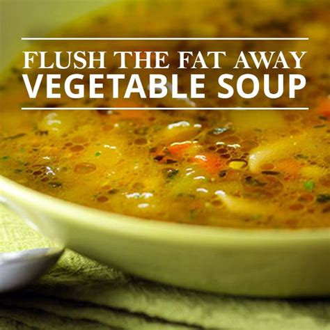 fat burning vegetable soup picture 5