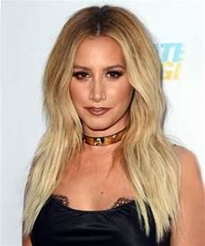 Ashley tisdale hair style picture 13