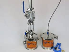 closed loop extractors for sale picture 2