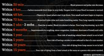 healing you body after you stop smoking picture 3