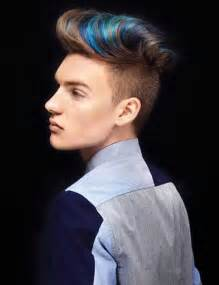 colors hair color for men picture 1