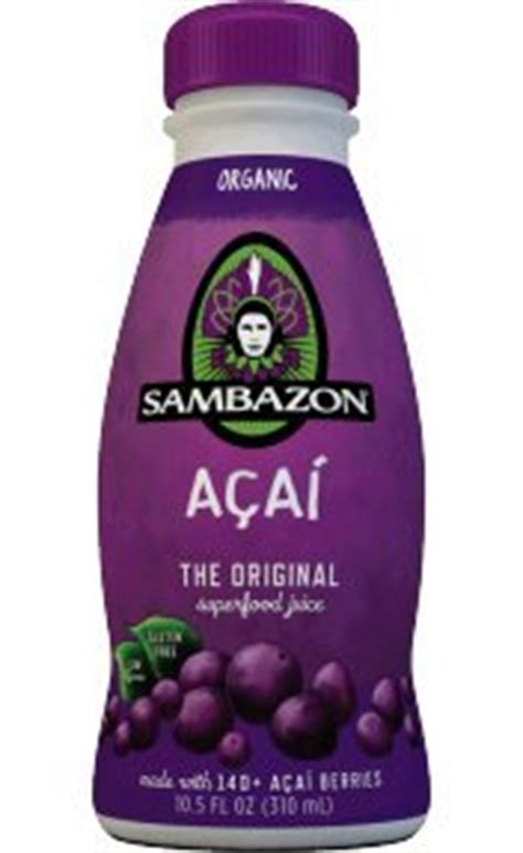 acai berry in juice picture 7