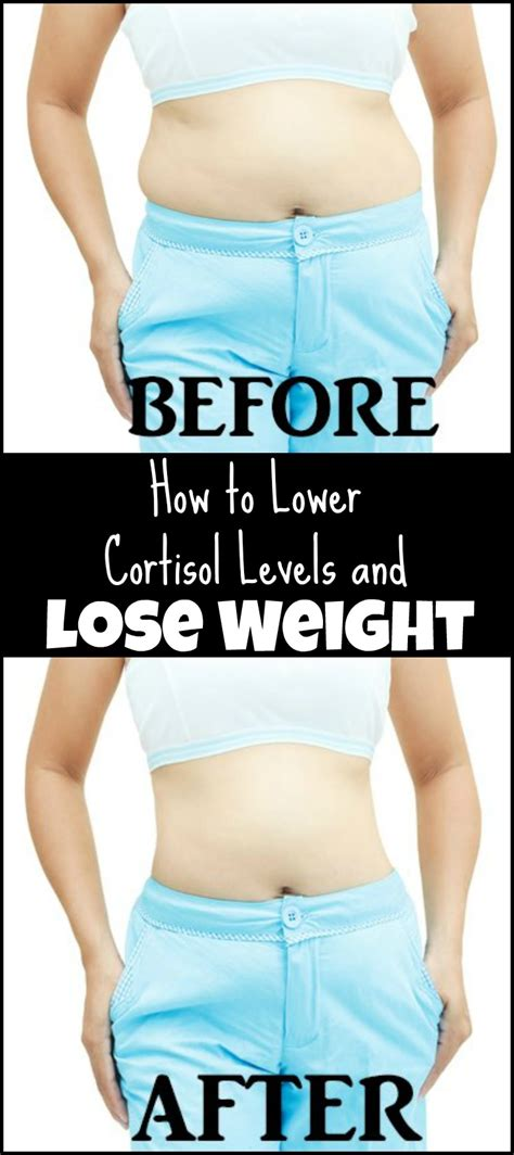 weight loss cortisol picture 6