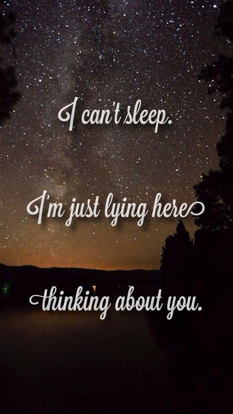 i cant sleep lyrics picture 6