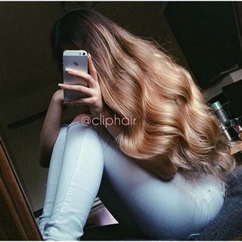 strong thick and shiny hair picture 7