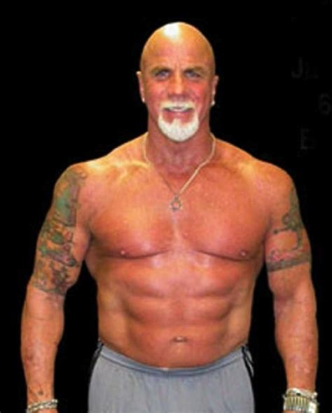 wresting natural muscle picture 10