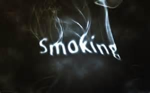 ���� smoking picture 9