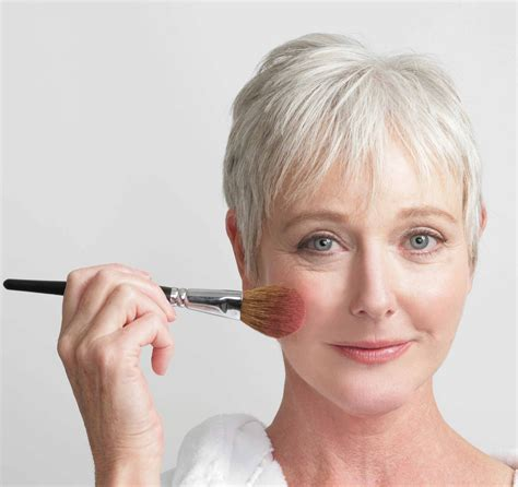 makeup for aging women picture 1