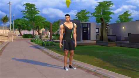 sims 2 male mive bodybuilder picture 10