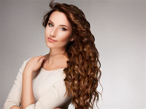 tips on curling hair picture 6