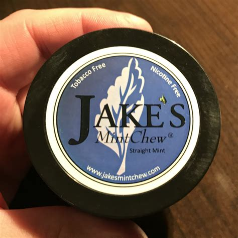jakes mint chew reviews picture 9