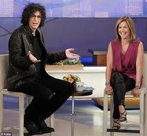 howard stern six pack abs picture 2