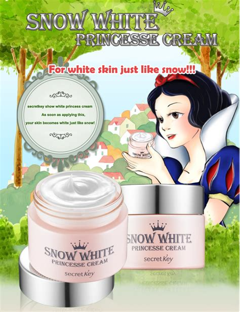 snow white international cream picture 15