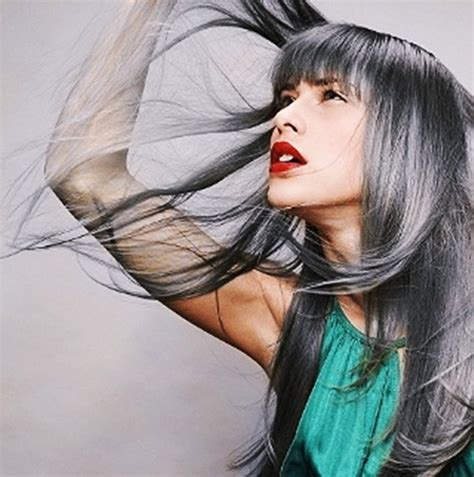 color for gray hair picture 1
