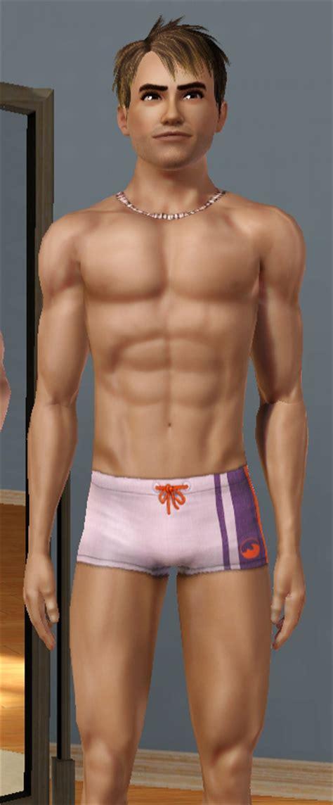 sims 2 male mive bodybuilder picture 7