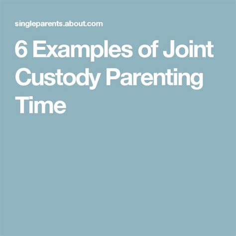 child and father joint custody of property picture 10