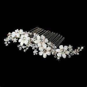 bridal hair combs picture 3