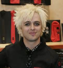 billy joe's new hair color picture 9