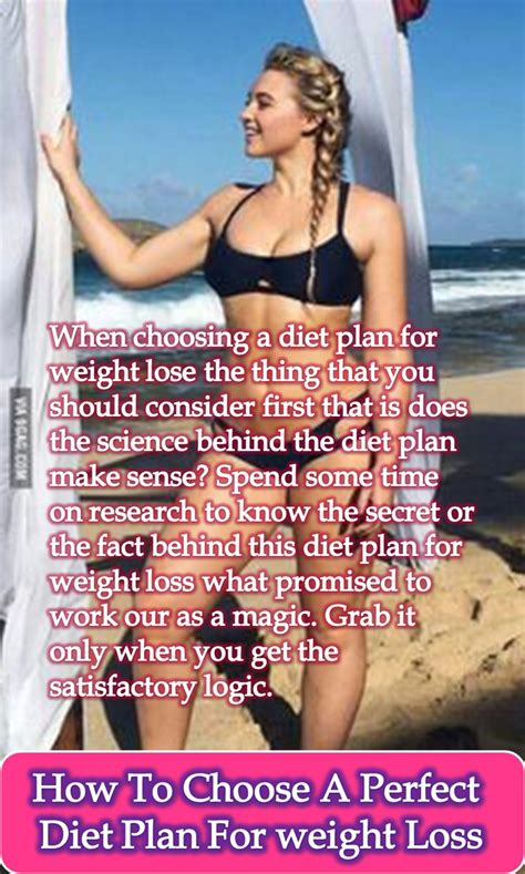 a perfect diet plan for me picture 8