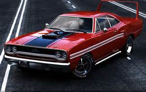 1970 muscle cars picture 2