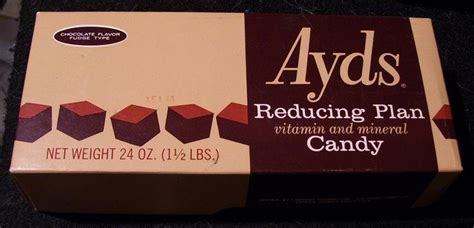 ayds diet candy picture 10