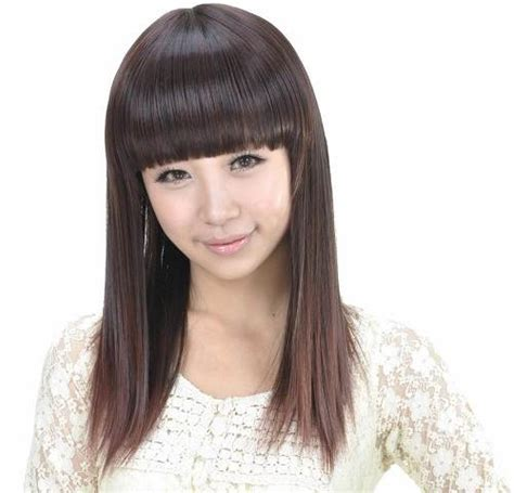 chinese hair straightening picture 9