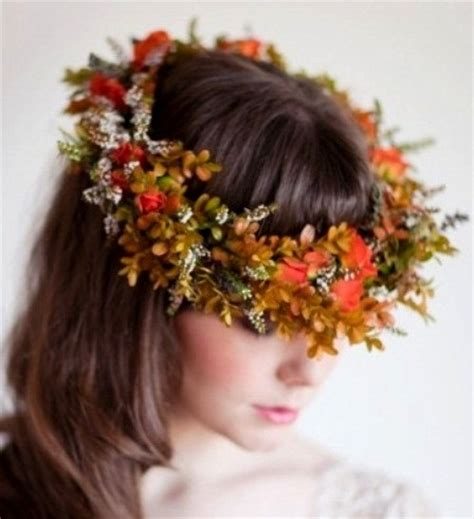 fall wedding hair picture 19