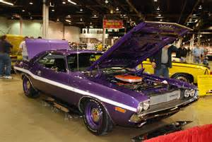 Muscle car decoding picture 2