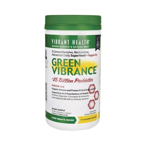 will green vibrance and limbido picture 3