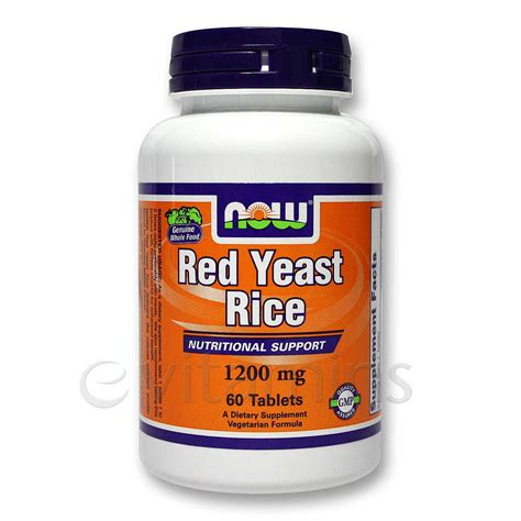 red yeast rice supplement picture 6