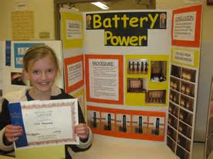 grade 5 science fair projects picture 10