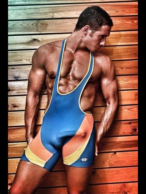 sexy lycra men picture 6