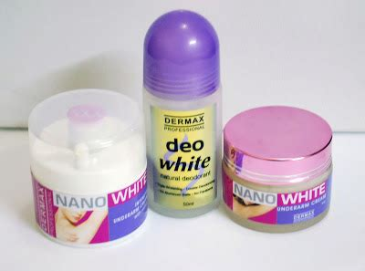underarm whitening treatment by dermax reviews picture 5