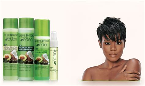 creme of nature for natural hair picture 5