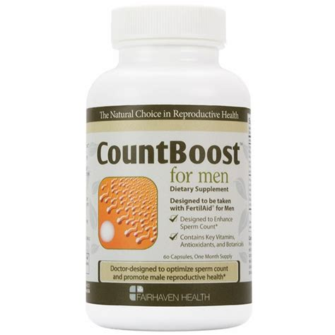 testosterone booster increase sperm count picture 2
