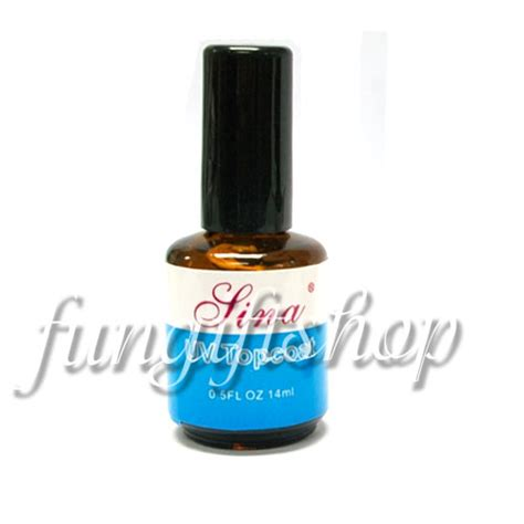 lina uv top coat picture 2