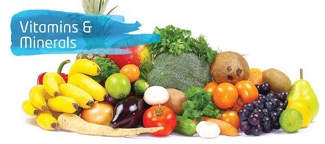 vitamins and minerals that can bring more blood picture 1